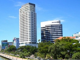 Regus Indochina Riverside Office Tower, Da Nang