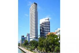 Regus Indochina Riverside Office Tower, Da Nang