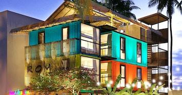Rom Casa Hotel Da Nang profile image