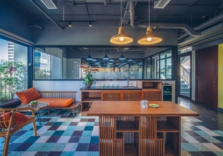Seahorse Office by Havi image 2