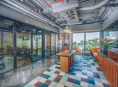 Seahorse Office by Havi image 4