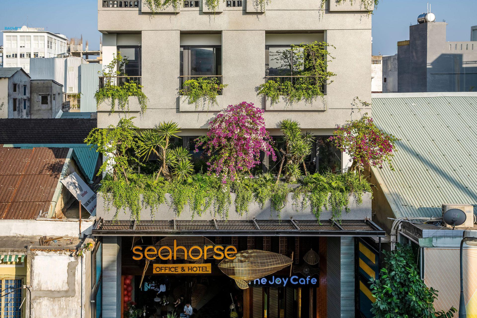 Seahorse Office by Havi, Da Nang