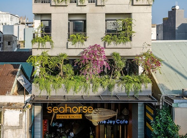 Seahorse Office by Havi image 5