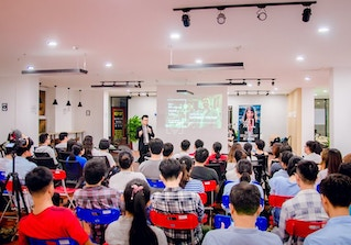 Surf Space - Coworking space Da Nang image 2