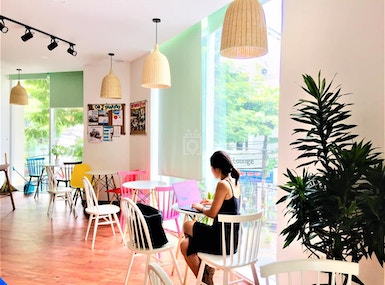 Surf Space - Coworking space Da Nang image 3