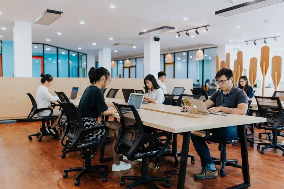 Surf Space - Coworking space Da Nang, Da Nang