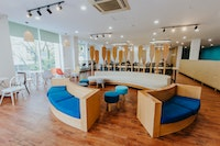Surf Space - Coworking space Da Nang