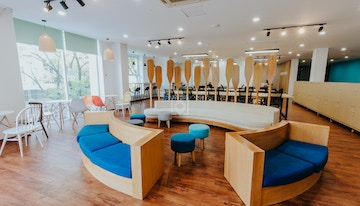 Surf Space - Coworking space Da Nang image 1