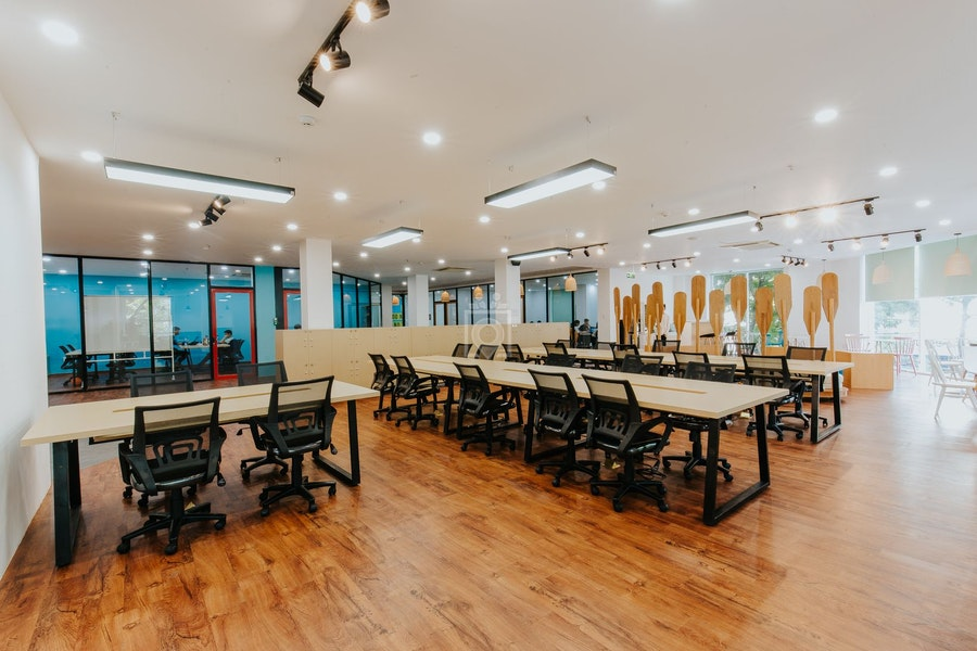 Surf Space - Danang Coworking Space, Da Nang