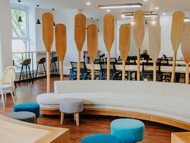 Surf Space - Danang Coworking Space, Da Nang