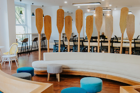 Surf Space - Danang Coworking Space, Hoi An
