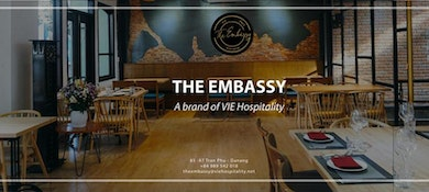 The Embassy Coworking Space