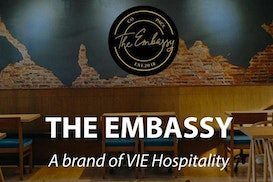 The Embassy Coworking Space, Hoi An
