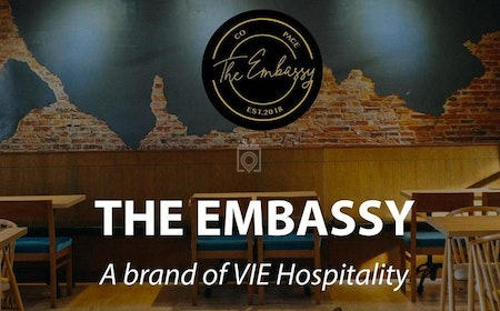 The Embassy Coworking Space, Da Nang