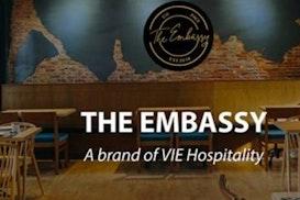 The Embassy, Hoi An