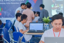 Toong - DNC Coworking Space, Hoi An