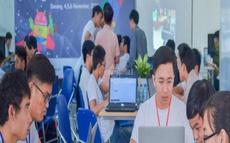 Toong - DNC Coworking Space, Da Nang