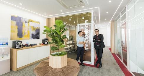 Azumi, Hanoi | coworkspace.com