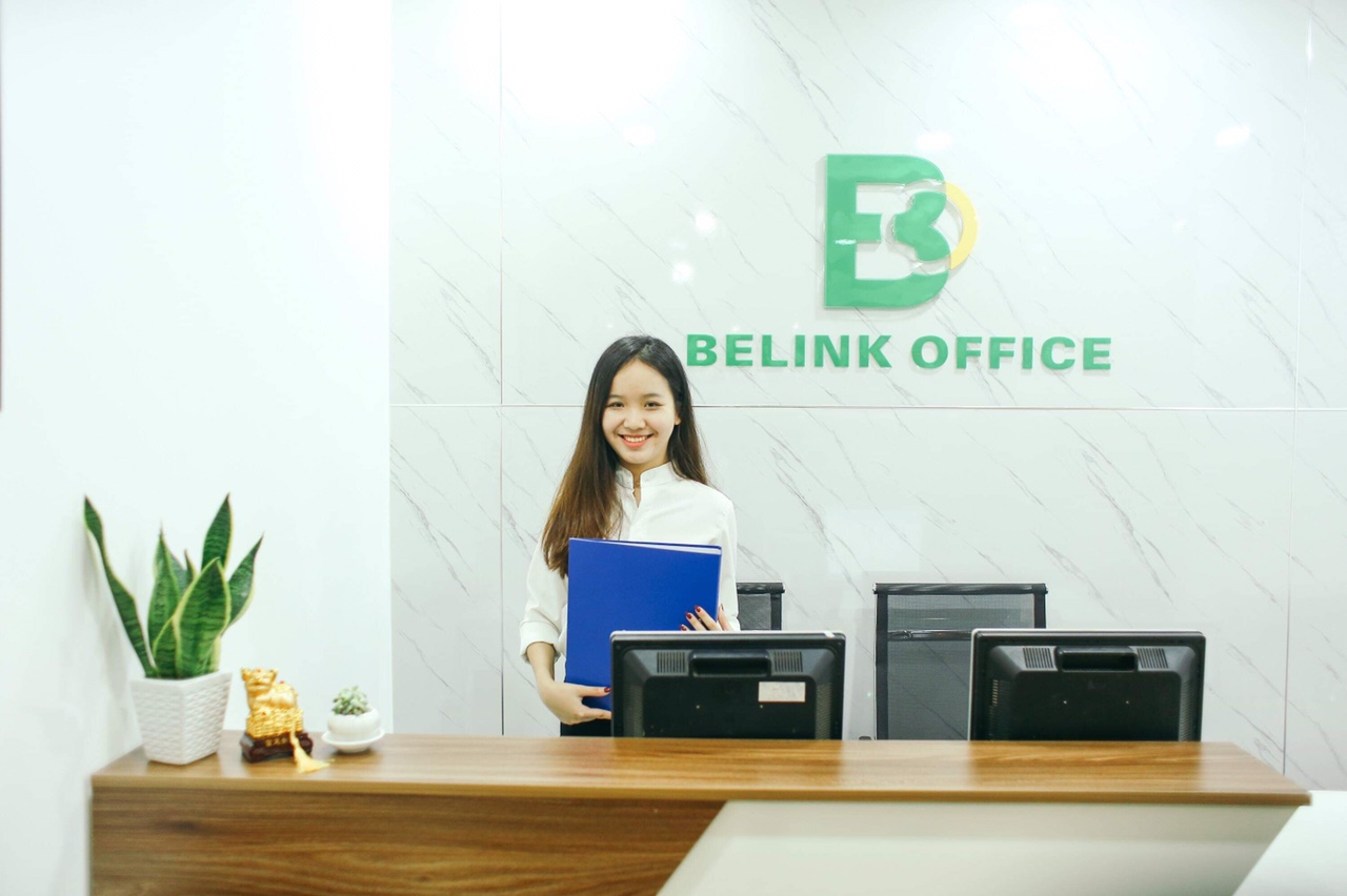 Belink Office - Diamond Flower Tower, Hanoi