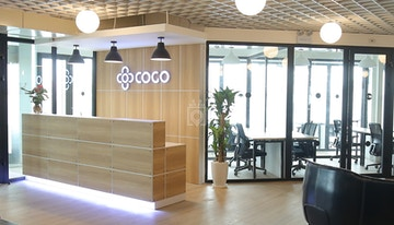 CoGo coworking space - Viet Tower image 1