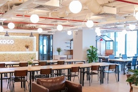 CoGo coworking TNR Tower 54A Nguyen Chi Thanh, Hanoi