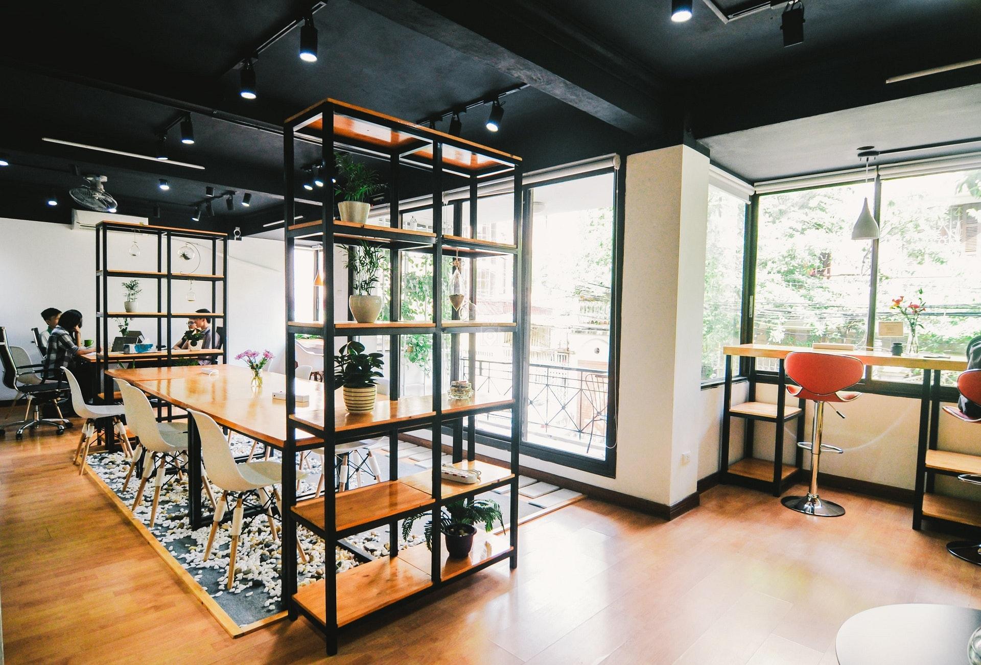 The Hanoi Hub