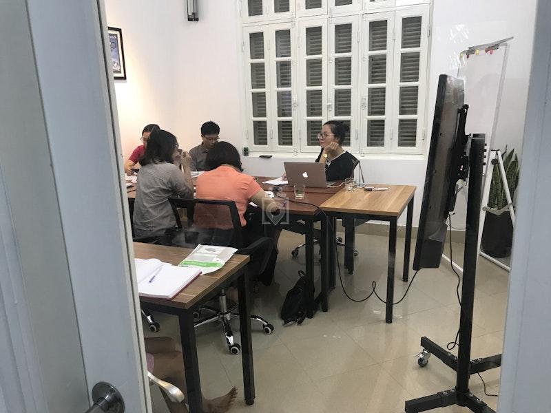 IDJ WeWorking, Hanoi