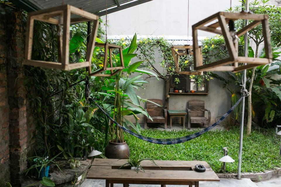 iHouse, Hanoi