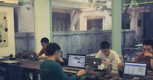 iHouse, Hanoi | coworkspace.com