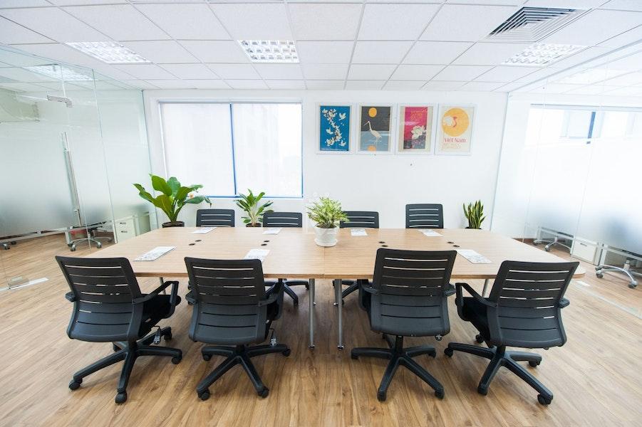 Innovation Hub Business Incubator Hanoi Read Reviews
