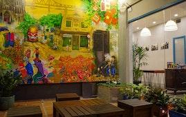 IVINA Hub, Hanoi