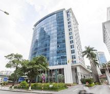 Regus - Hanoi, Daeha profile image