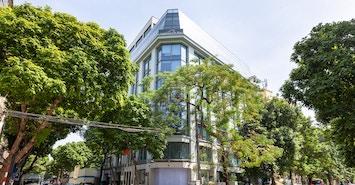 Regus - Hanoi, Ly Thai To profile image