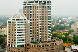 Regus Hanoi Tower, Hanoi