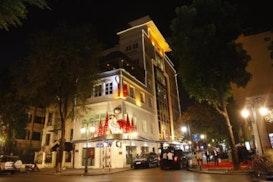 Regus Press Club, Hanoi