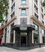 Spaces - Hanoi, Spaces Belvedere profile image