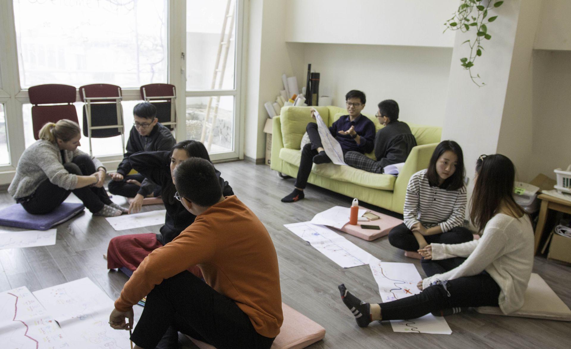 The Learning Hub, Hanoi