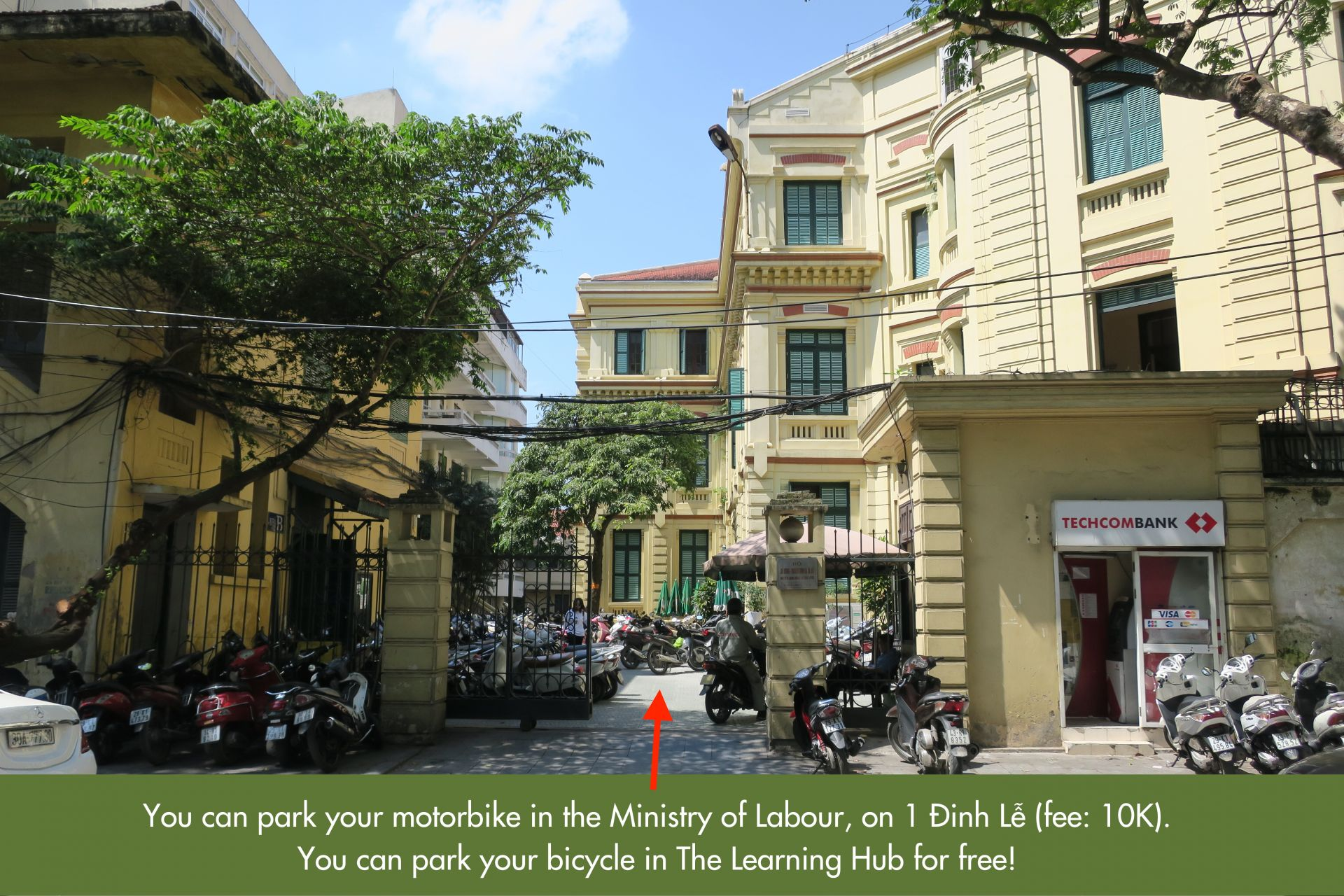 The Learning Hub, Hanoi - Read Reviews & Book Online