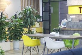 Tiktak CoWorking Space, Hanoi