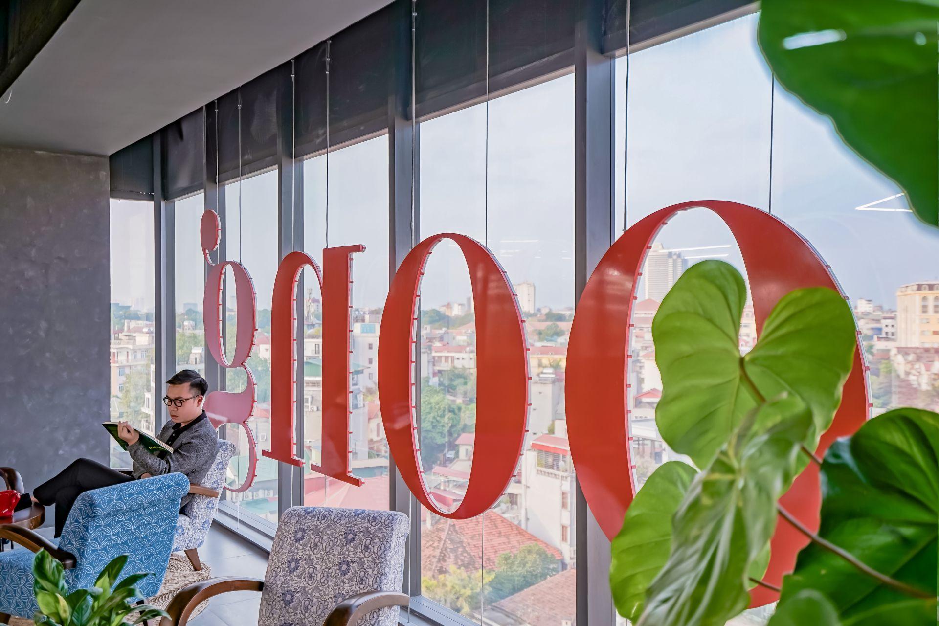 Toong Dien Bien Phu, Hanoi