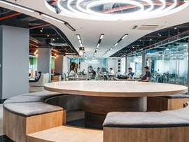 UP Coworking Space, Hanoi