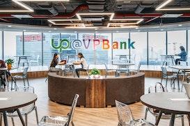 UP@VPBank Coworking Space, Hanoi