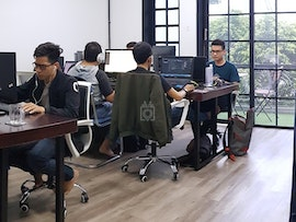Adquest Asia, Ho Chi Minh City