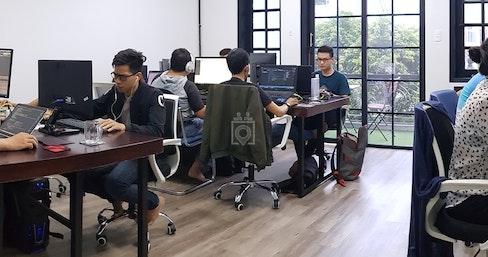Adquest Asia, Ho Chi Minh City   coworkspace.com