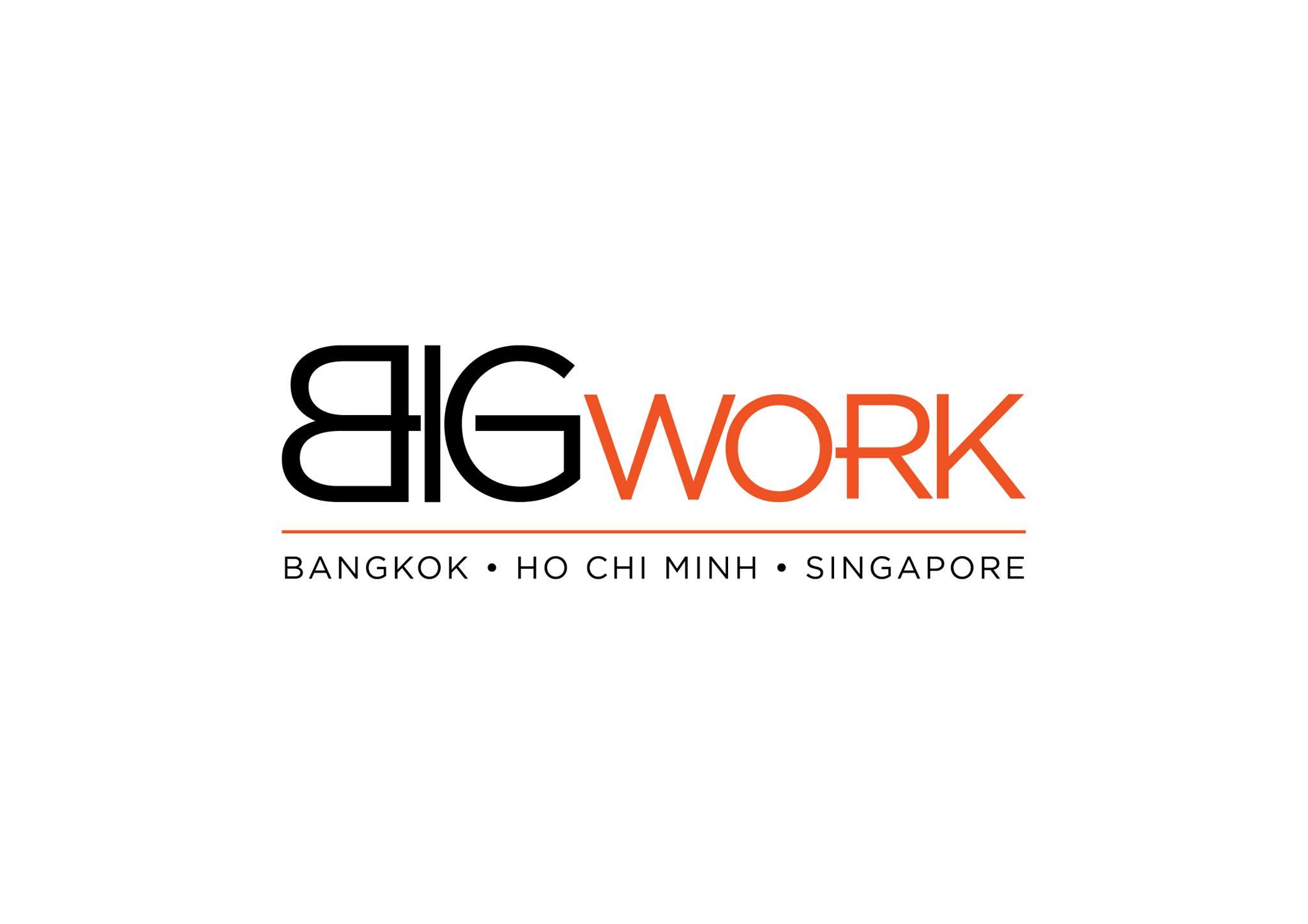 BIGWork, Ho Chi Minh City