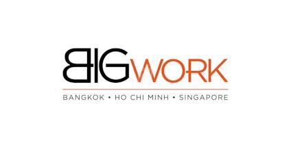 BIGWork, Ho Chi Minh City | coworkspace.com