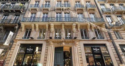BKHCM-UP, Ho Chi Minh City | coworkspace.com