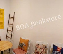 BOA Library & Cafe profile image
