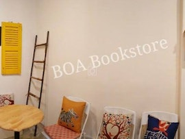 BOA Library & Cafe, Ho Chi Minh City
