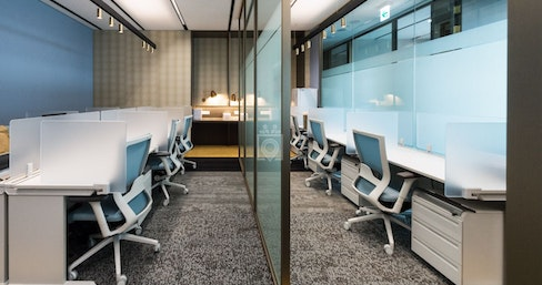 CEO SUITE - Vietcombank Tower, Ho Chi Minh City | coworkspace.com